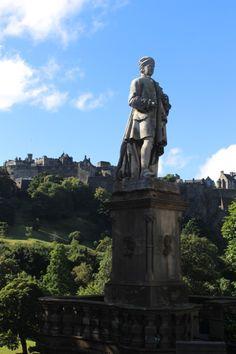 Edinburgh Edinburgh, Celtic Nations, Isle Of Man, Shortbread, Welsh, Statue Of Liberty, Scotland, Ireland, English