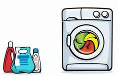 ¿Es tu lavadora una coctelera tóxica?