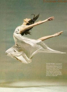 Dorothée Gilbert, a French ballerina who dances with Paris Opera Ballet, Shall We Dance, Lets Dance, Foto Poster, Dance Like No One Is Watching, Ballet Photos, Dance Movement, Ballet Photography, Body Photography, Dance Poses