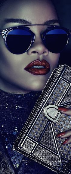 Rihanna for Dior   LOLO❤ Miss Dior, Кристиан Диор, Солнцезащитные Очки, 193324ab720