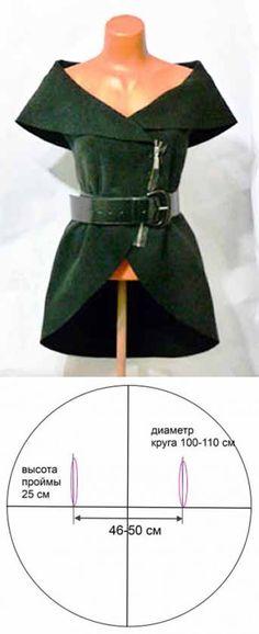 жилет креатив шить - Поиск в Google