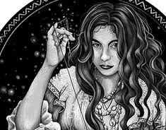 My Works, Illustration Art, Behance, Fan Art