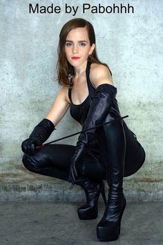 Emma Watson Fake344 by pabohhh