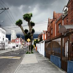 bogotá en la calle by kroons kollektion, via Flickr