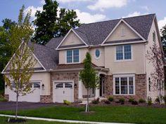 Virginia Homes - New Homes Columbus Ohio Dublin Worthington Powell Olentangy