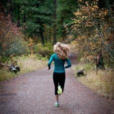 Cross Country Running © Brittney Massey