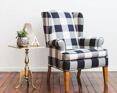 Wydeven Designs: French Furniture   Five Major Chair Styles | Gingham |  Pinterest | French Furniture, Upholstery And Furniture Ideas
