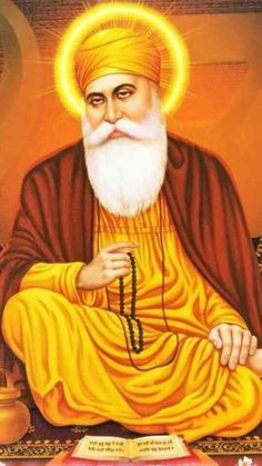 Guru Nanak Ji, Nanak Dev Ji, Guru Nanak Wallpaper, Deep Images, Sri Guru Granth Sahib, Guru Gobind Singh, Religious Photos, Swami Vivekananda, Vedic Astrology