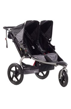 BOB 'Revolution Duallie SE' Stroller available at #Nordstrom