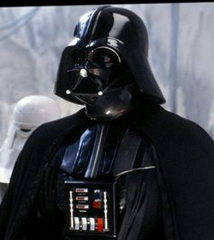 24967676ffb (Darth Vader) Played By  David Prowse   James Earl Jones (voice) Film  Star  Wars