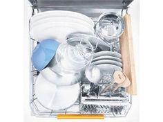 Vegyszermentes mosogatópor - mosogatógépbe Clean Up, Housekeeping, Washing Machine, Home Appliances, Neon, Household Tips, House Appliances, Domestic Appliances, Home Hacks