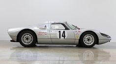 Porsche 904 GTS by Classic Driver Magazine