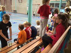 Regionale sportdag Humanitas BSO - in Waddinxveen