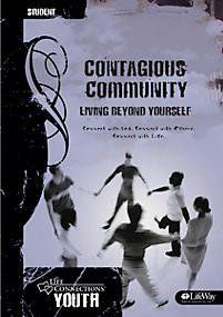 Life Connections Youth Contagious Commun null.