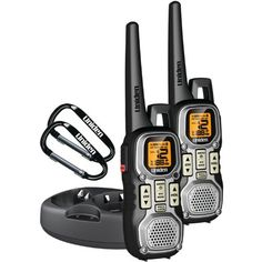 Uniden Weather Resistant 40-Mile 22-Channel FRS/GMRS Two-Way Radios with Glow Buttons and 2 Headsets - Grey (GMR4040-2CKHS) Uniden http://www.amazon.com/dp/B007B5ZHTG/ref=cm_sw_r_pi_dp_2gOYvb1BG83VN