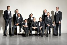 """Rolling Stone - """"Paul McCartney, Straight No Chaser Tackle 'Wonderful Christmas Time'"""" #sncmusic"""