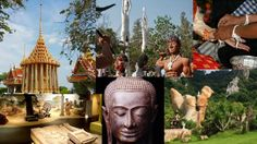 legendary land of Suvarnabhumi