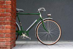 bicycle Favorit, 1962 – noelgabriel – album na Rajčeti Vintage Bicycles, Album, Model, Scale Model, Models, Template, Pattern, Card Book