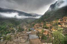Masuleh, #Iran