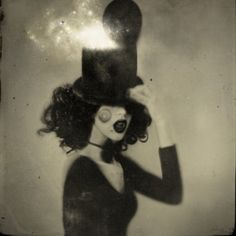 Rimel Neffati - love this photographer's portraits! Inspired.