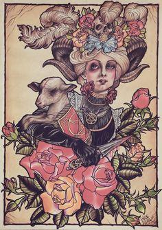 Conspiracy Inc. Tattoo is a tattoo studio located in Berlin, Germany. Custom tattoos by Uncle Allan, Wendy Pham, Matthew Gordon. I Tattoo, Cool Tattoos, Awesome Tattoos, Star Wars Halloween, Tattoo Flash Art, Tattoo Illustration, Our Lady, Tattoo Inspiration, Creative Inspiration