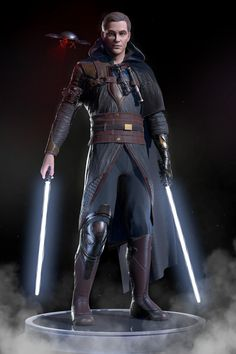 ArtStation - The Sith Hunter - Character for game, Miguel Paes Star Wars Rpg, Star Wars Ships, Star Wars Jedi, Star Wars Humor, Star Wars Characters Pictures, Star Wars Pictures, Star Wars Images, Star Wars Concept Art, Star Wars Fan Art