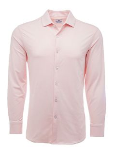 James Performance Button Down