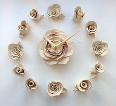 Charlotte Hupfield Ceramics – Handmade Ceramic Gallery – Famous Last Words Slab Pottery, Pottery Vase, Ceramic Pottery, Handmade Clocks, Handmade Pottery, Handmade Ceramic, Ceramic Painting, Ceramic Art, Ceramic Mugs