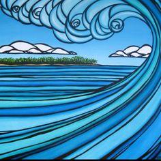Heather Brown Art.