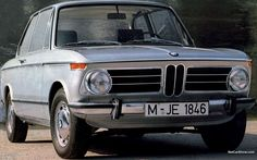 Original Ad Image of BMW E114 2002