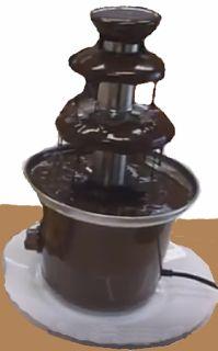 Tertulias con Sabor a Chocolate: LA FIESTA DEL CHOCOLATE