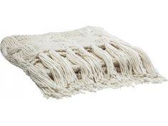 Koc Knit — Narzuty i koce — KARE® Design