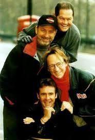 The Monkees, Micky Dolenz, Davy Jones, Mike Nesmith, Peter Tork.