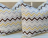 View Tan and Taupe Pillows by FestiveHomeDecor on Etsy