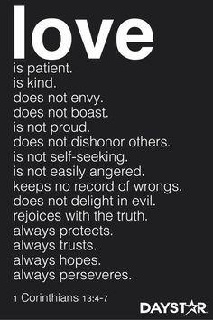 My favorite Bible verses