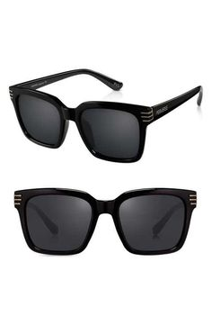 PERVERSE Avery 56mm Sunglasses