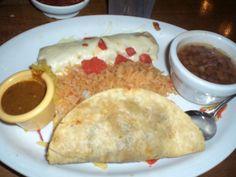 El Torito's Restaurant : Spanish Rice