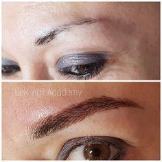 #microblading #schulung #perfecteyebrows