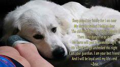 A PYR's Prayer