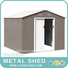 wwwjjchousescom prefab storage sheds easy assemlbyit is disassembly packing and can ship by sea very easyvery cheap priceuse for storage tool - Garden Sheds Very