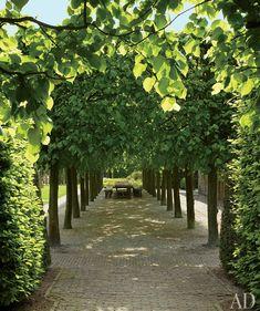 Wirtz Garden
