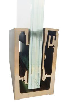GG-1005  Glasgeländer Profil - Profil garde-corps - Glass railing profil -  Profil za staklene ograde Glass Balustrade, Glass Railing, Home Decor, Profile, Decoration Home, Room Decor, Glass Handrail, Glass Handrail, Interior Decorating