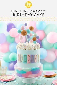 Pleasing 305 Best Birthday Cakes Images Cake Cupcake Cakes Cake Decorating Personalised Birthday Cards Bromeletsinfo