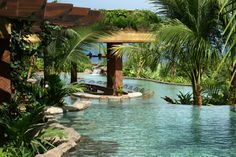 Amazing World Online: The Springs Resort And Spa At Arenal Fortuna, Costa Rica