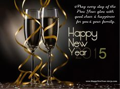 new year is here its time to wish your business partners happy