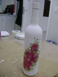 Reciclagem. Trabalho de aluna.   por viarsmudancas