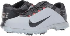 Nike Golf Lunar Fire Men's Golf Shoes