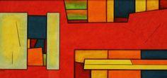 Exposition Art Blog: Gunther Gerzso