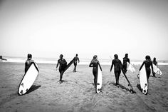 On the way to the unknown Camps, Surfboard, Surfing, Sports, Animals, Hs Sports, Animais, Animales, Animaux