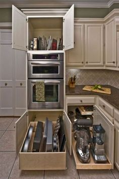 39 awesome white kitchen cabinet design ideas